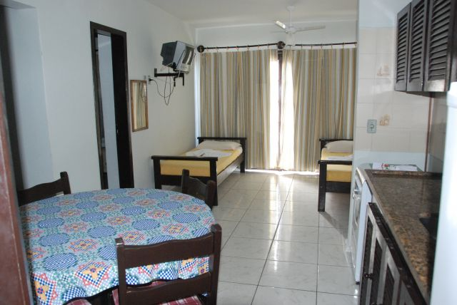Apart Hotel Recanto do Sol bdea57512b